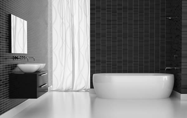 perth tiling bathrooms