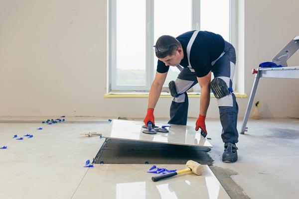 wall and floor tilers perth