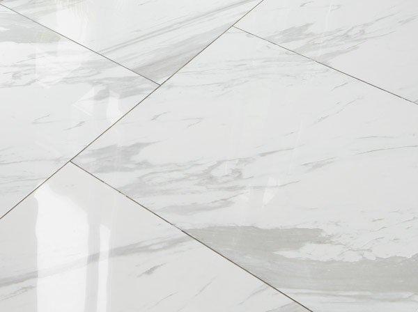 polished porcelain tilers perth