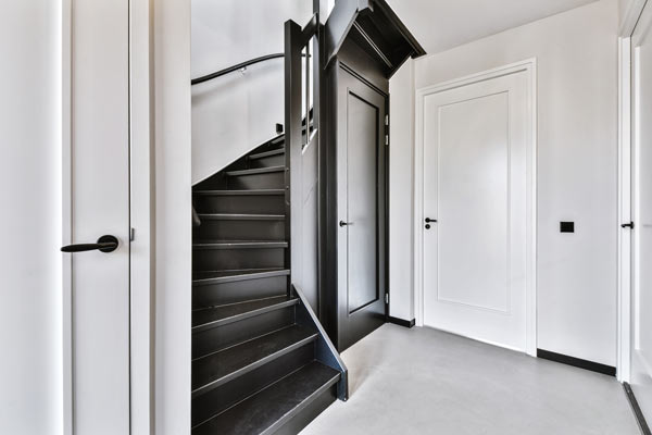 stair tiling perth