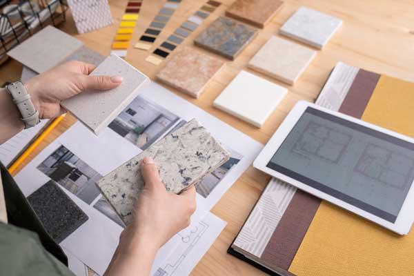 perth tiling services tile choices