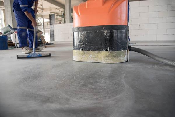 preparation for floor tiling perth