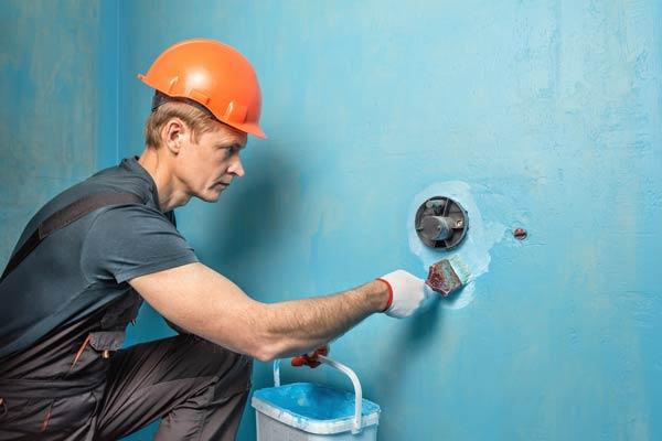 waterproofing perth