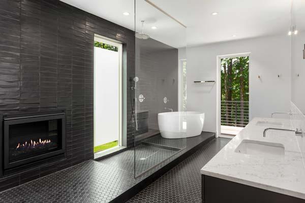 bathroom renovations leeming
