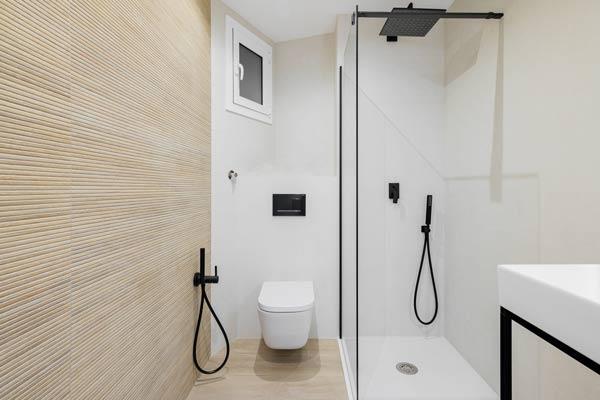 bathroom renovations perth new tiles