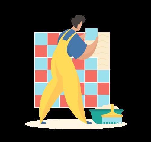 bathroom tilers in perth wa