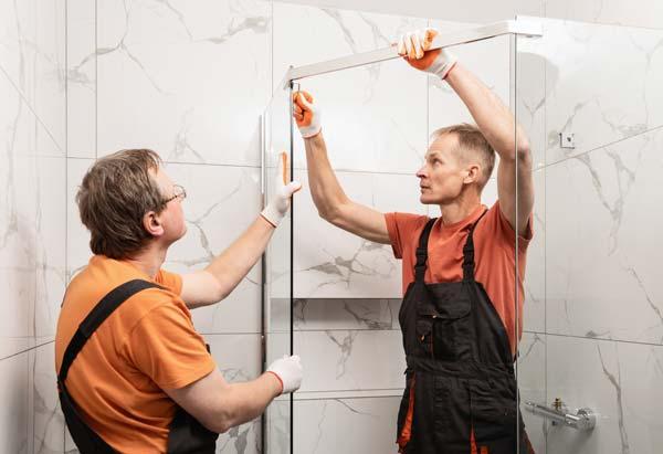 best shower repairs in perth wa