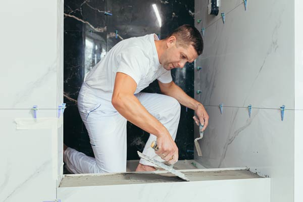 why hire a professional tiler in perth